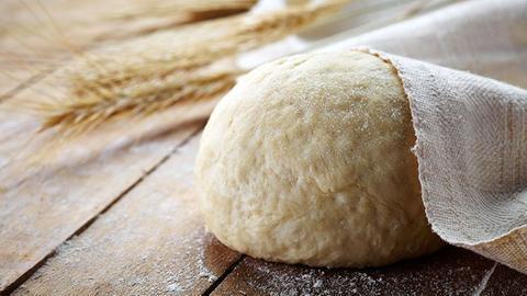 Emmer-Apfel-Brote